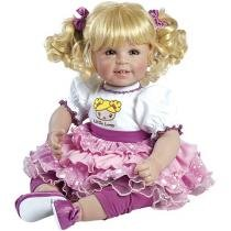 Boneca Little Lovey - Adora Doll