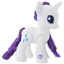 Boneca My Little Pony Explore Equestria Rarity - Hasbro 15cm