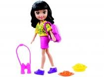Boneca Polly Pocket Crissy - Mattel