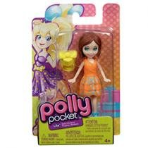 Boneca Polly Pocket Lila