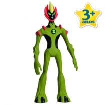 Boneco Ben 10 Alien Force Fogo Fatuo