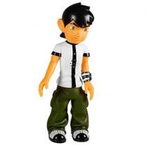 Boneco Ben 10 Articulado c/ Reconhecimento de Voz