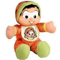 Boneco Chico Bento Turma da Mnica Baby Vintage
