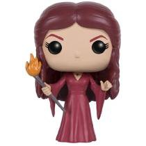 Boneco Colecionável Pop Game of Thrones - Melisandre 10,5cm Funko