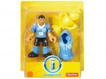Boneco Imaginext Soccer Player - Fisher-Price