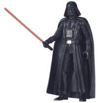 Boneco Star Wars 6 Value Episódio VII Darth Vader - Hasbro