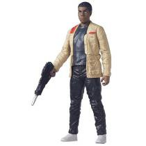 Boneco Star Wars 6 Value Episódio VII - Lead Hero Battler Tan Hasbro