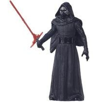 Boneco Star Wars 6 Value - Episódio VII - Lead Villain Hasbro