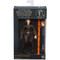 Boneco Star Wars - Black Series Anakin Skywalker - Hasbro