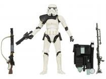 Boneco Star Wars Black Series Sandtrooper - Hasbro