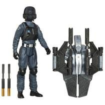 Boneco Star Wars - Rogue One - Equipe De Solo Imperial