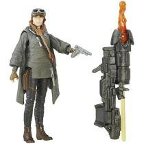 Boneco Star Wars - Rogue One - Jyn Erso