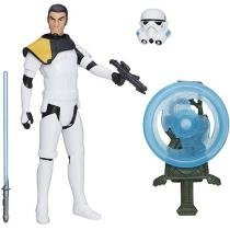 Boneco Star Wars - Rogue One - Kanan Jarrus