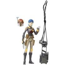 Boneco Star Wars - Rogue One - Sabine Wren