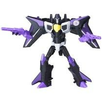 Boneco Transformers Robots in Disguise - Combiner Force Skywarp Hasbro