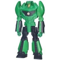 Boneco Transformers Robots in Disguise Grimlock - Hasbro