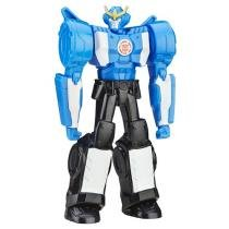 Boneco Transformers Robots in Disguise Strongarm - Hasbro