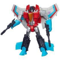 Boneco Transformers Starscream - Hasbro