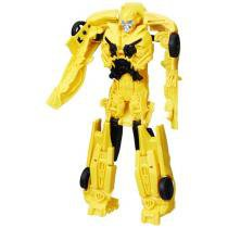 Boneco Transformers - The Last Knight Bumblebee - Hasbro