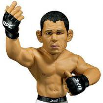 Boneco UFC Antnio Rodrigo Minotauro