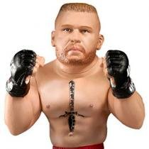 Boneco UFC Brock Edward Lesnar