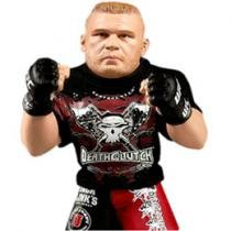 Boneco UFC Brock Lesnar Limited Edition