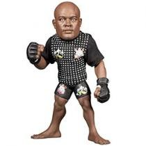 Boneco UFC Corinthians Anderson Silva
