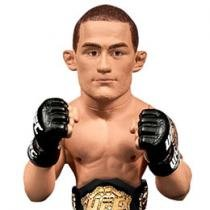 Boneco UFC Frankie Edgar Ultimate Collector