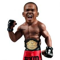 Boneco UFC Jon Jones Ultimate Collector - Round5