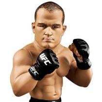 Boneco UFC Júnior Cigano Ultimate Collector