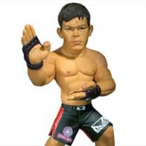 Boneco UFC Lyoto Machida