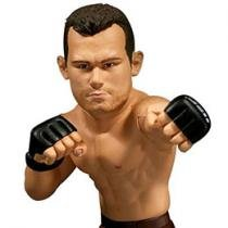 Boneco UFC Rich Franklin Ultimate Collector