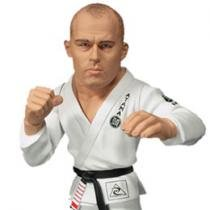 Boneco UFC Royce Gracie