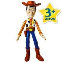 Boneco Woody Toy Story 3