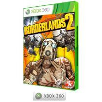 Borderlands 2 para Xbox 360 - Take 2