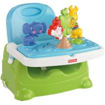 Cadeira Booster Zoo Discover n Grow - Fisher-Price