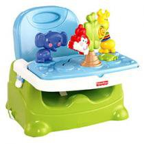 Cadeira Booster Zoo - Fisher-Price