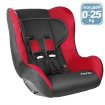 Cadeira para Auto Nania Trio Shadow/Red