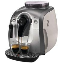 Cafeteira Expresso 15 Bar Philips Saeco - Xsmall Super HD8745