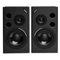 Caixa Acstica Monitor (Par) 80W RMS