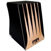 Cajon Inclinado FSA Elite - Preto