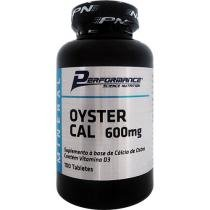 Clcio Oyster Cal 600mg 100 Tabletes