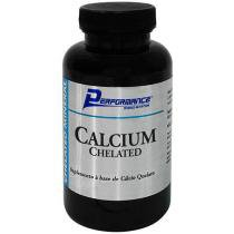 Calcium Chelated 100 Tabletes - Performance Nutrition