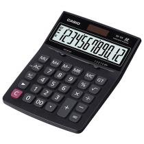 Calculadora de Mesa Casio - DZ-12S-WE-W-DH