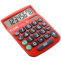 Calculadora de Mesa Elgin MV- 4131 - 8 Dígitos