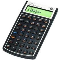 Calculadora Financeira - HP 10 BII