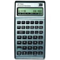 Calculadora Financeira - HP 17BII