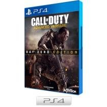 Call of Duty - Advanced Warfare: Day Zero para PS4 - Activision