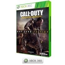 Call of Duty - Advanced Warfare: Day Zero - para Xbox 360 - Activision