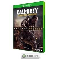 Call of Duty - Advanced Warfare: Day Zero - para Xbox One - Activision